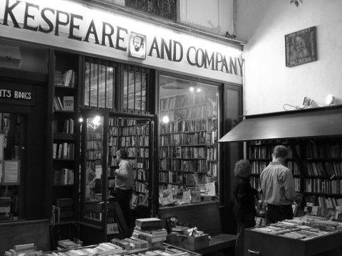 שש חנויות ספרים / עמיר מרקסמר