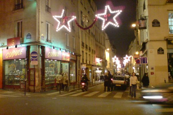 """כריסמס וערה""""ש בפריז: הכינו את מעילי הפרווה*"""