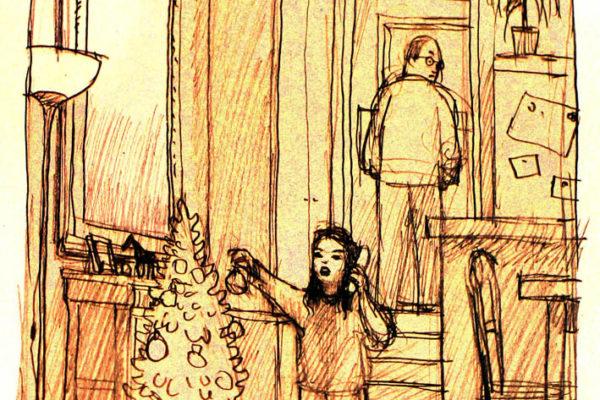כהן בפריז (3): מסורת