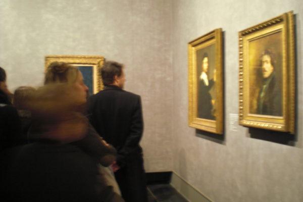 היינו: Picasso et les maîtres