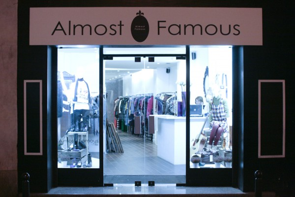 Almost Famous. צילום: עידן כהן