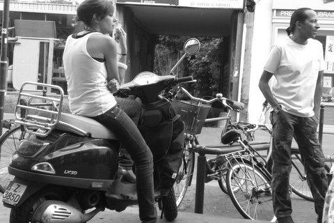 רמת שרון: קניות ב-Rue de Charonne