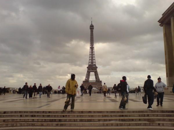 קריאה אחרונה לנוסעים לפריז: צרור המלצות לכבוד החג