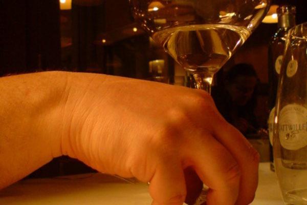 ארוחה בהפתעה: Agapé / מפריזה