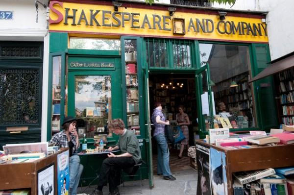 שייקספיר וקומפני. מה עם אחותו של