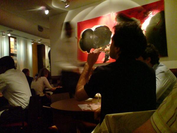 זה הקיטשן גלרי / Ze Kitchen Galerie