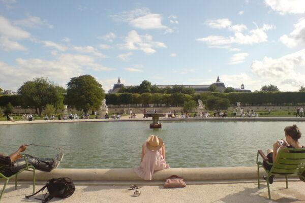 לחלום בפריזאית: הזמנת מלונות מומלצים בפריז ובעולם