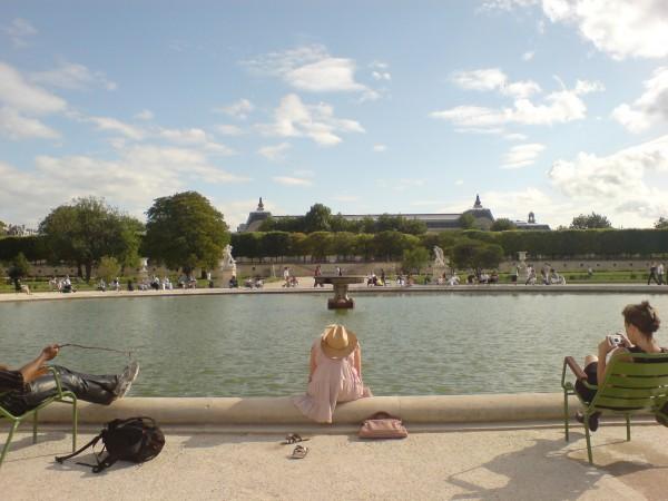 פריזאית אישית. לתפור את פריז למידותיכם