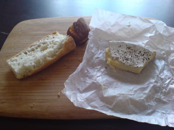 טעימות לחם בלי טעימה של גבינות? ספרטנים