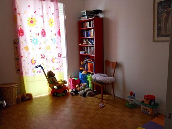 חדר הילדה המתוקה
