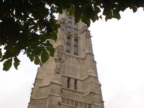מגדל סן ז'ק.