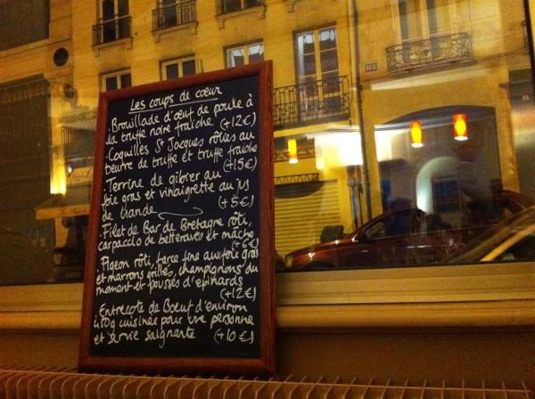 La Reglade. שמחה וריחות טובים