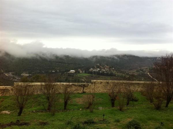 ערפילי בוקר והעמק 2. טרנרי משהו