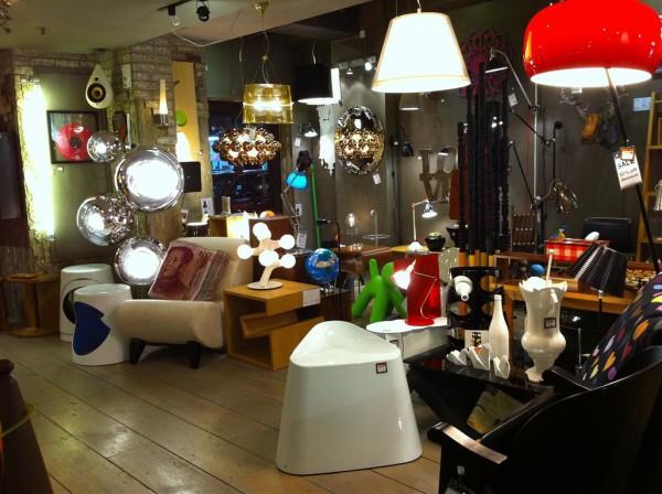 חנות עיצוב משגעת באזור הסוהו
