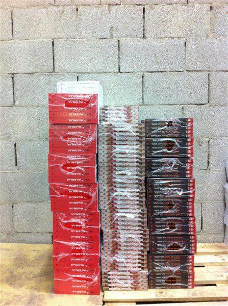 מחבב/אוהב/מעריך/מעריץ; שבוע הספר 2013 – פרויקט חגיגי