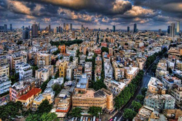 בא לי גלובאלי / תל-אביב-יפו-עיר-עולם, האמנם