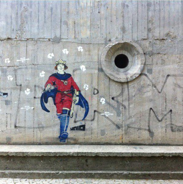 ברלין: הבונקר
