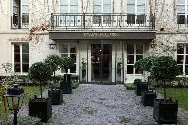 מה הסוד שלך, כנרת? מלונות מומלצים בפריז