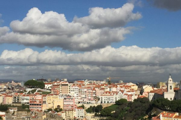 נטאל בפורטוגל 1 – עשר המלצות על ליסבון
